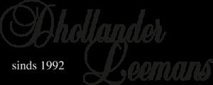 logo dhollander leemans